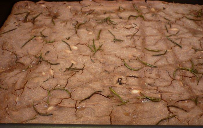 Ricetta del castagnaccio toscano